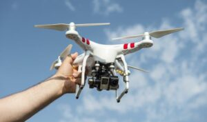 reasons why you should buy a drone