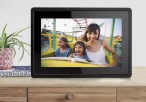 Feelcare Smart WiFi Digital Image Frame