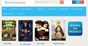 Moviescounter.net