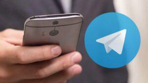 telegram web version